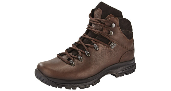 Hanwag Waxenstein Bio Shoes Men mocca